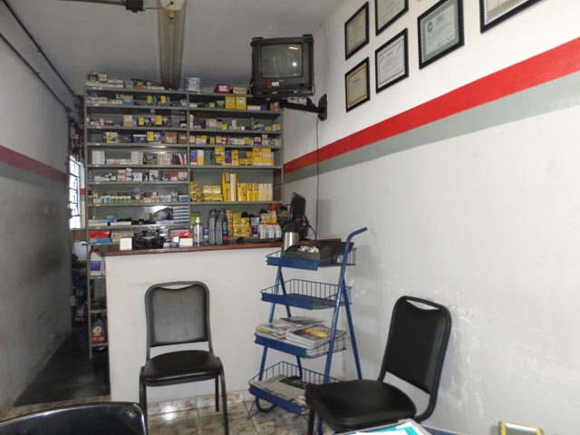 Higienização do ar condicionado em Jacareí