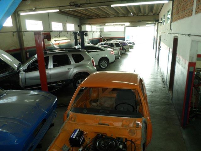 Recarga de bateria automotiva em Jacareí