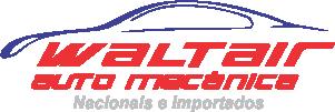Auto Mecanica Waltair Logo